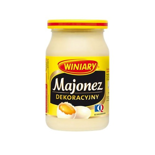 Winiary mayonnaise decorative 700ml