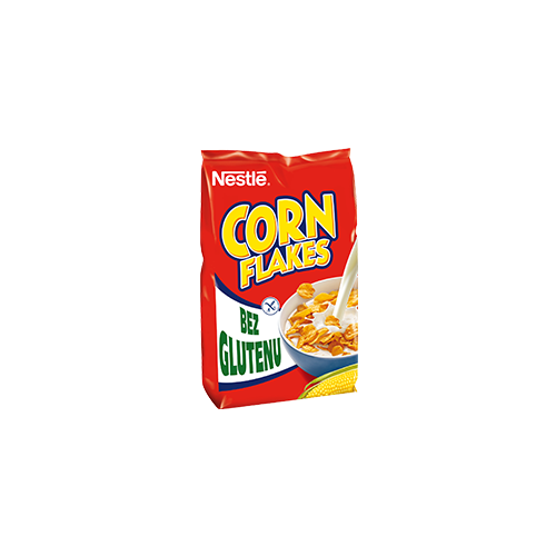 Nestle Corn flakes 250g