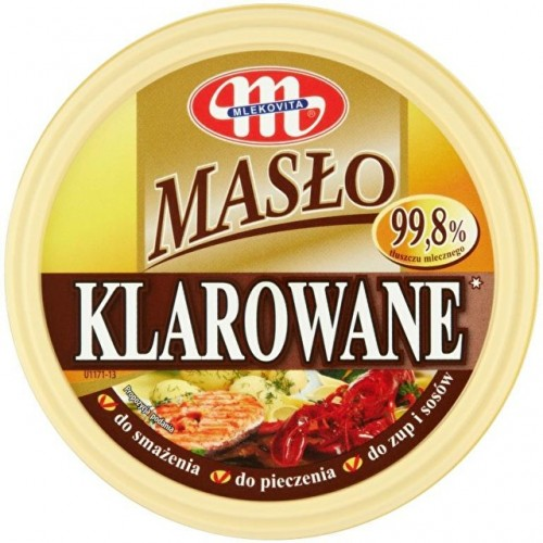 Mlekovita Clarified butter 500g