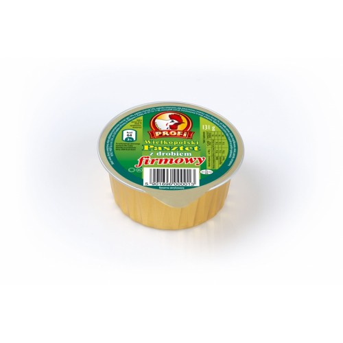 Pate of poultry Corporate Profi 131g