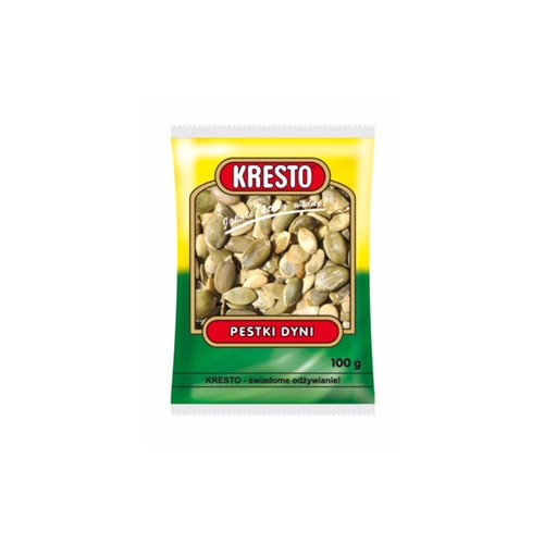 Kresto Pumpkin seeds 100g
