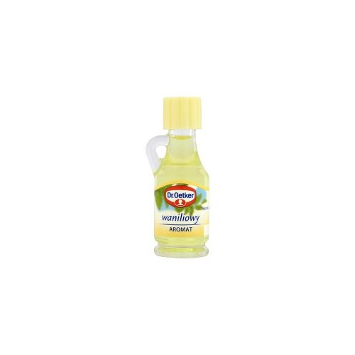Dr. Oetker The aroma of vanilla 9ml