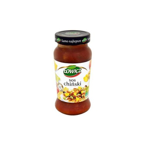 Łowicz Chinese sauce 350g
