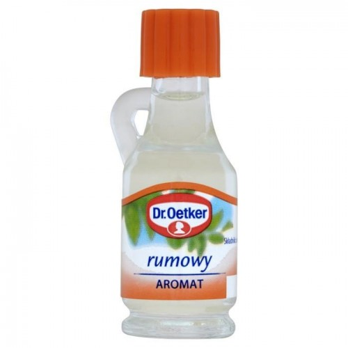 Dr. Oetker The aroma of rum 9ml